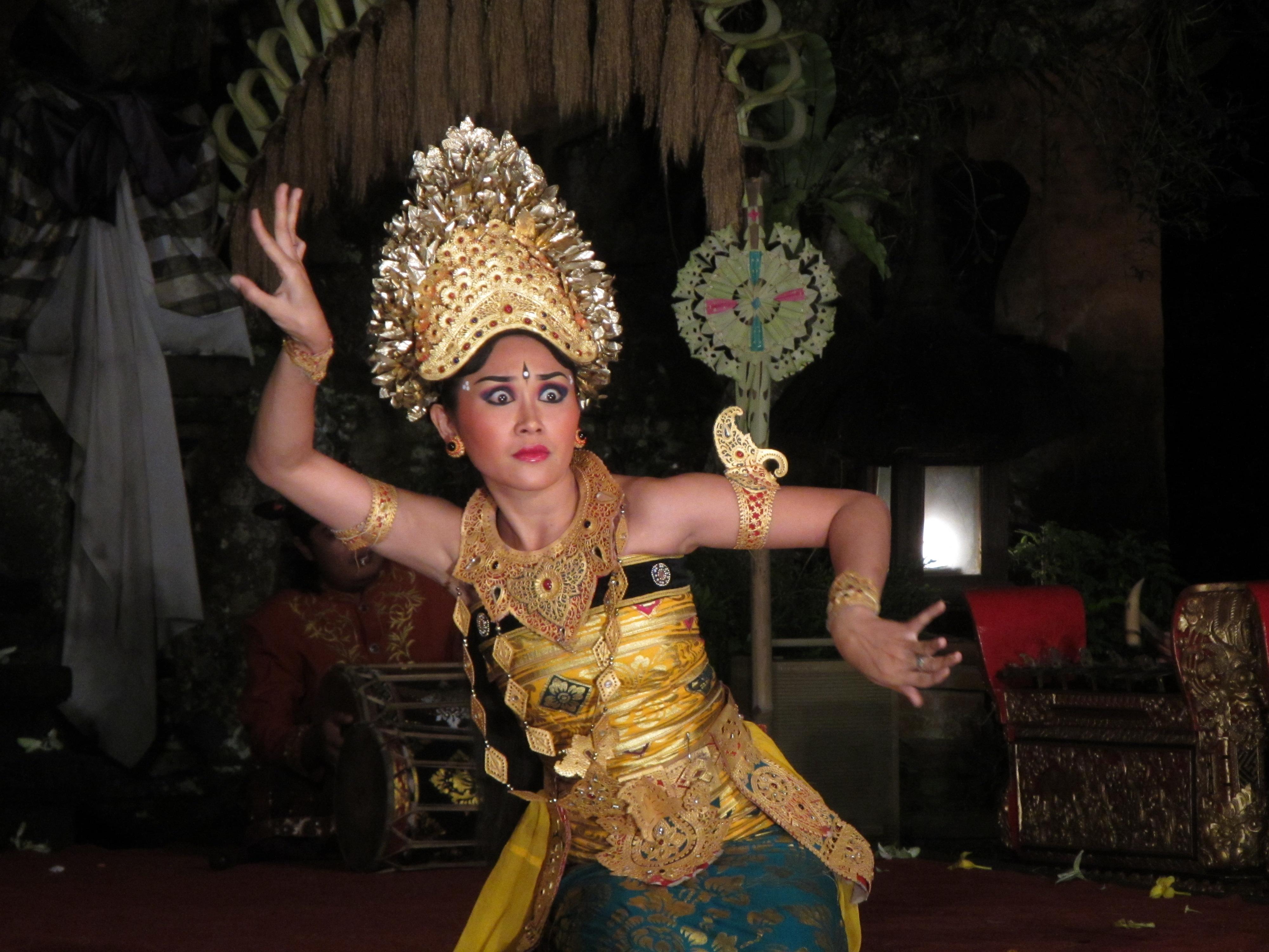 Bali Hot Women 78
